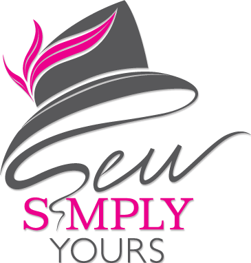 Sew Simply Yours logo